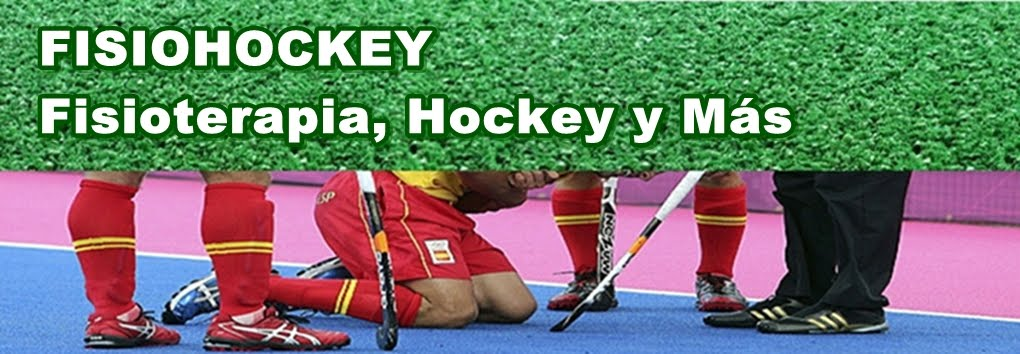 FISIOHOCKEY  |  Fisioterapia, Hockey y Más