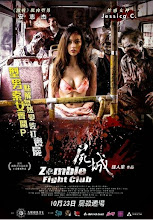 Zombie Fight Club (2014) [Vose]