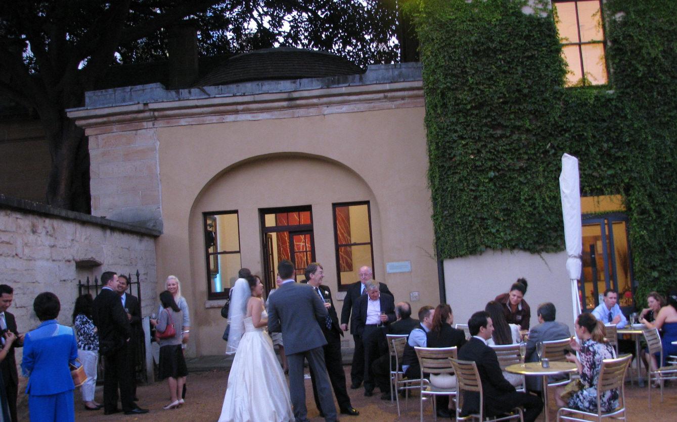 Wedding Reception Dinner Music