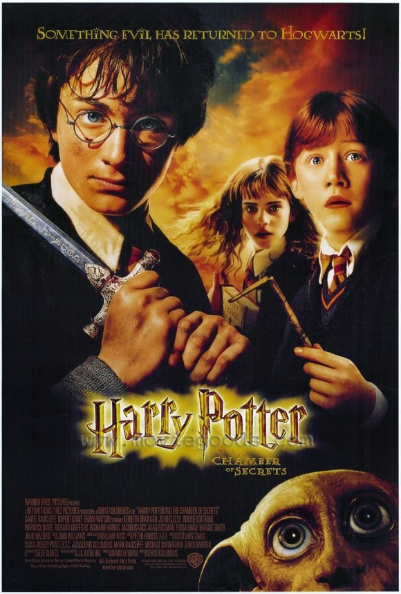 Harry potter the chamber of secrets movie movie search - Harry potter la chambre des secrets streaming ...