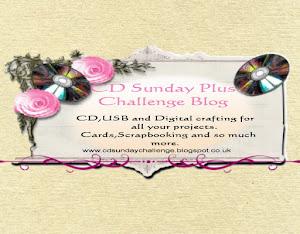 CD Sunday Plus Design Team Member