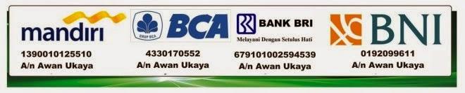 ATM DE NATURE INDONESIA