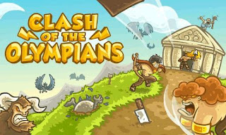 Clash Of The Olympians Android Games Full Version Free Download