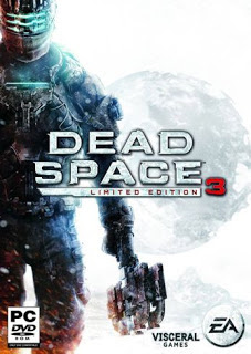 dead space 3 (2013) pc game