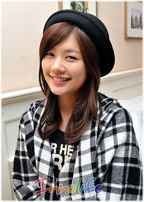 Foto Jung So Min Oh Ha Ni