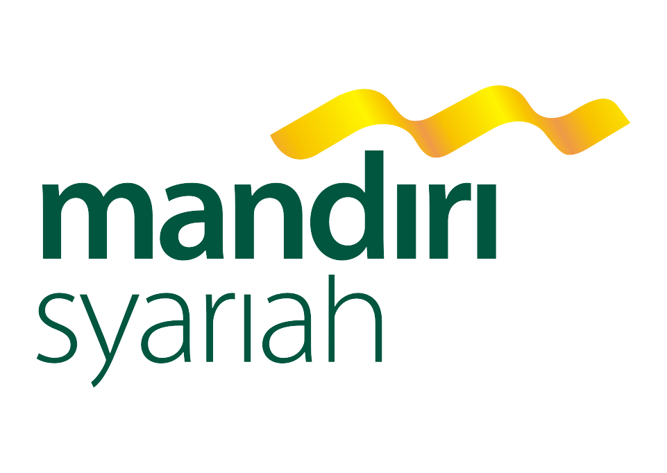 Download Logo Bank Mandiri Syariah Vector