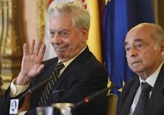 CATALUNYA: Vargas Llosa diu que tots els nacionalismes suposen violència