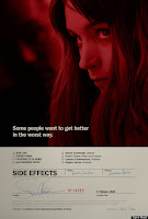 side effects rooney mara poster