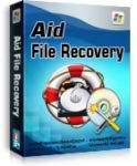 Aidfile Recovery Software 3.6.0.0 Keygen, crack, serial activador