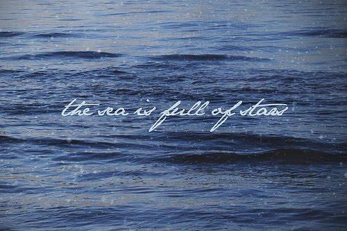 Head underwater quotes