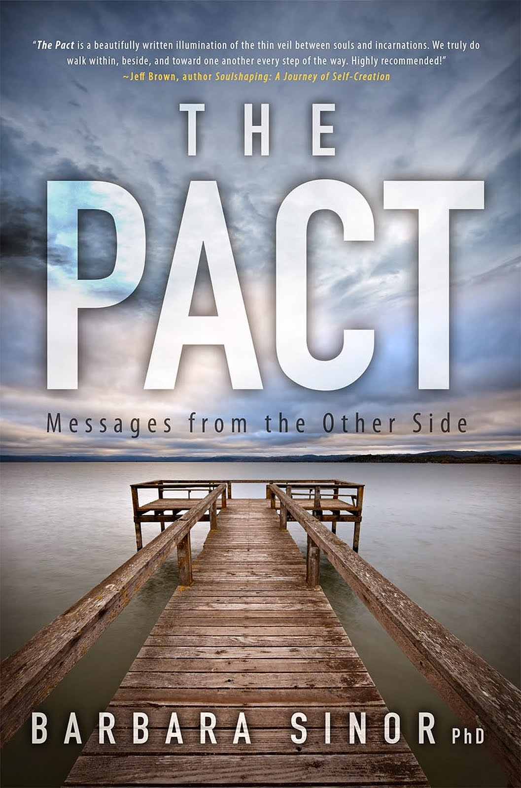 """The Pact"""