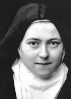 St. Therese in My Health Recovery Journey, Part 2