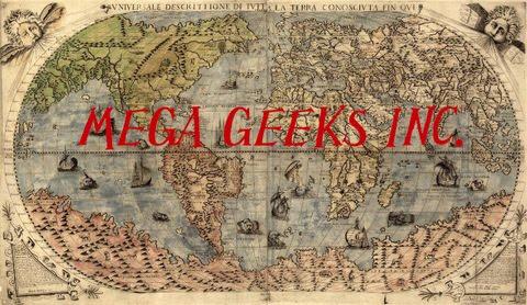 Mega Geeks Inc.