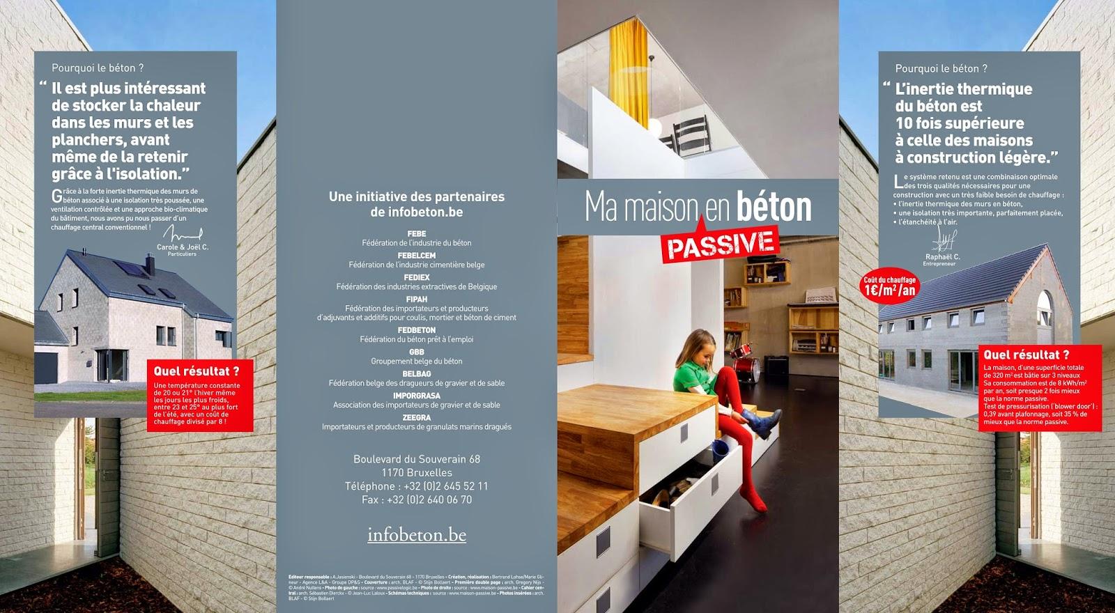 construire sa maison haute performance avec euromac2 la maison passive doit etre votre objectif. Black Bedroom Furniture Sets. Home Design Ideas