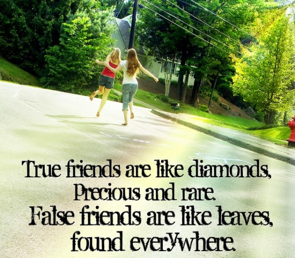 Friendship Quotes, part 3