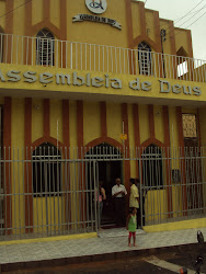 ASSEMBLEIA DE DEUS EM JUAZEIRO DO NORTE-CE