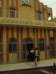 ASSEMBLEIA DE DEUS EM JUAZEIRO DO NORTE-CE