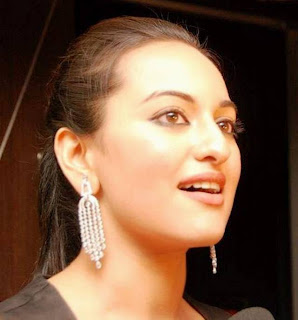 Sonakshi Sinha Latest and Unseen Images