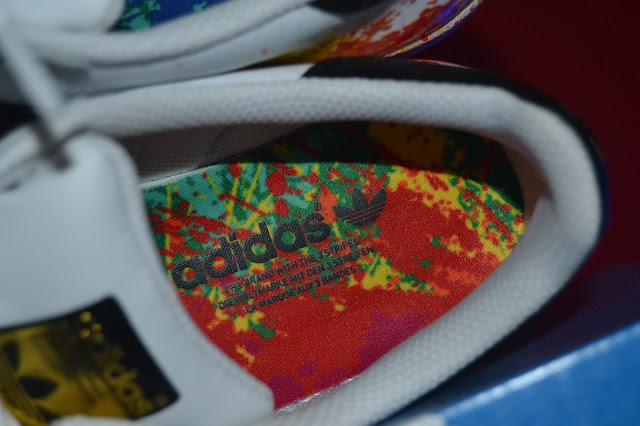 adidas pride pack italia
