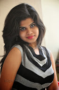 Alekhya Photos at Swiss Raja Press Meet-thumbnail-9