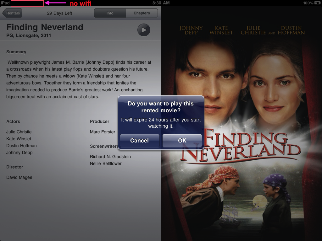 Using iTunes Movie Rentals on a Computer  Lifewire