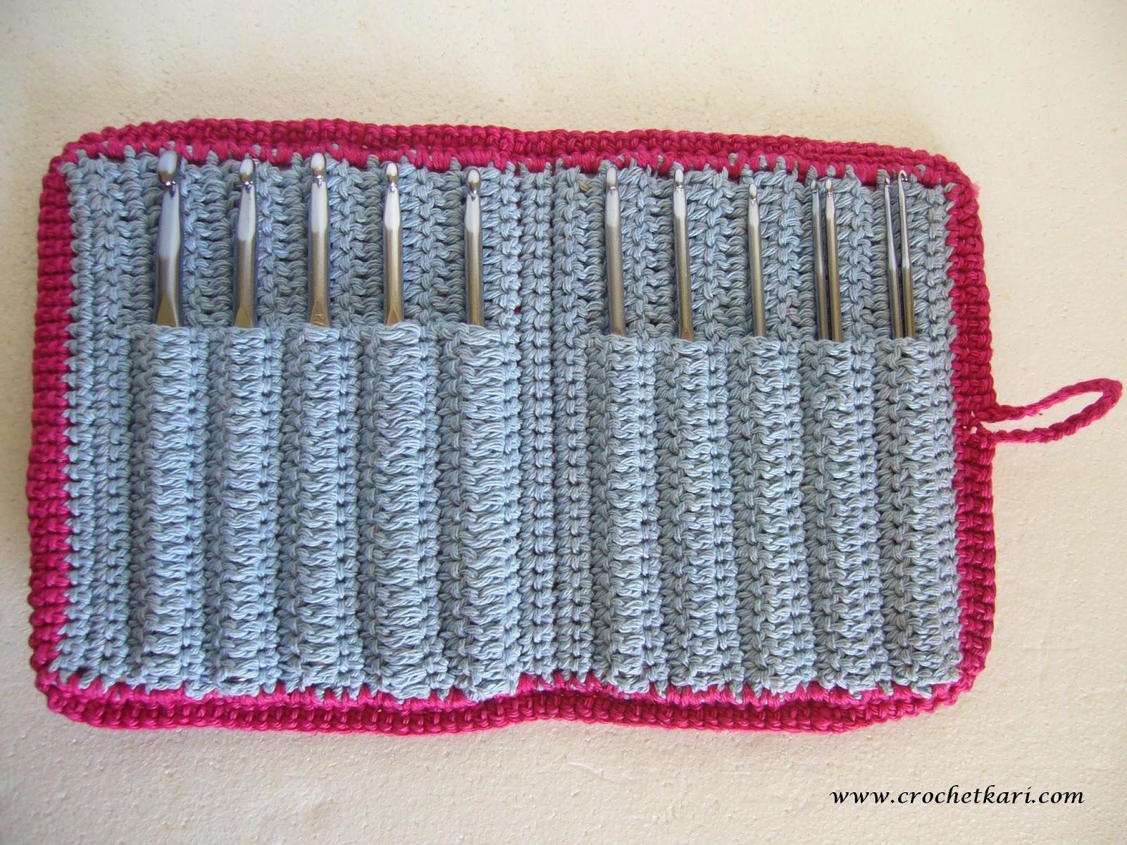 Crochetkari: Free Pattern Links