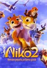 Niko 2: Hermano Pequeno  Problema Grande (2012)