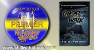 PREMIER Award for Ghost Walk by Melissa Bowersock
