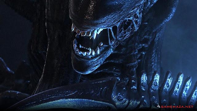 Alien Isolation Screenshot 2