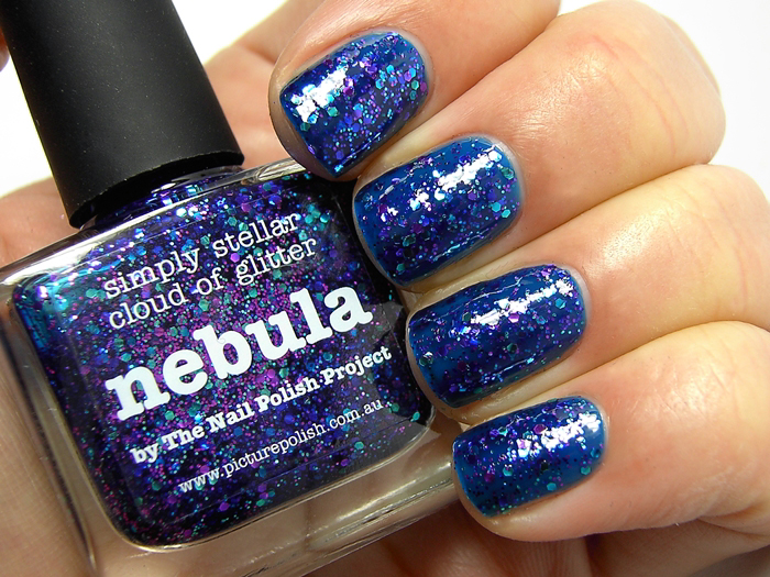 piCture pOlish Nebula