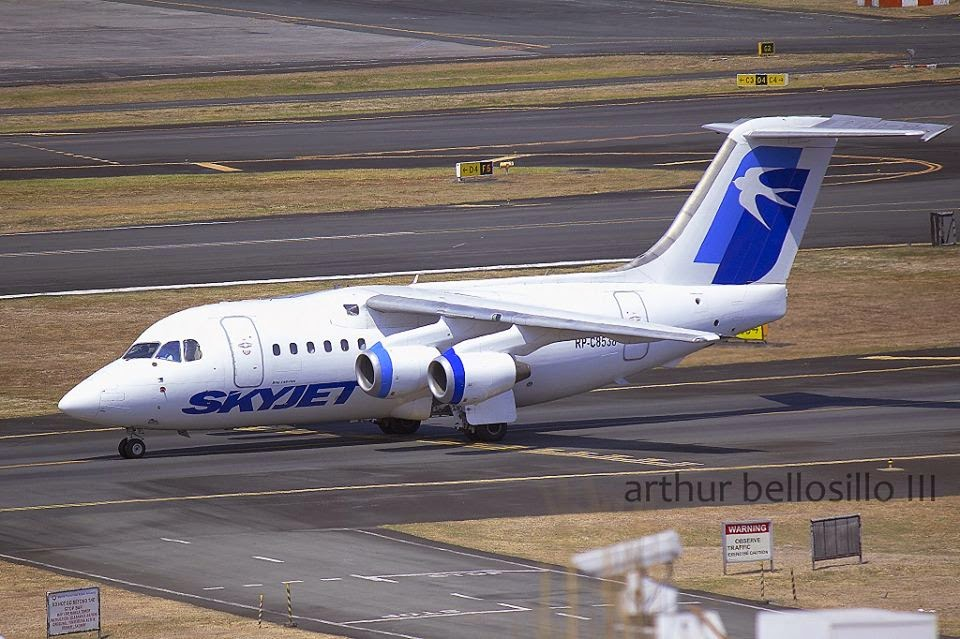 SkyJet Launching Kalibo and Baler Flights This Month