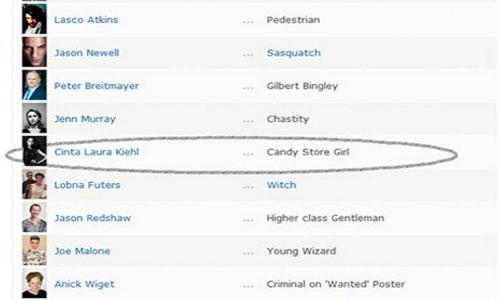 Cinta Laura Bintangi Film Fantastic Beasts