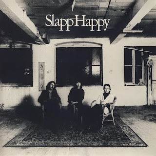 Slapp Happy, Slapp Happy