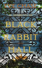 ♥ Il segreto di Black Rabbit Hall