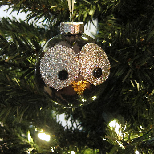 my owl barn 10 diy owl christmas ornaments