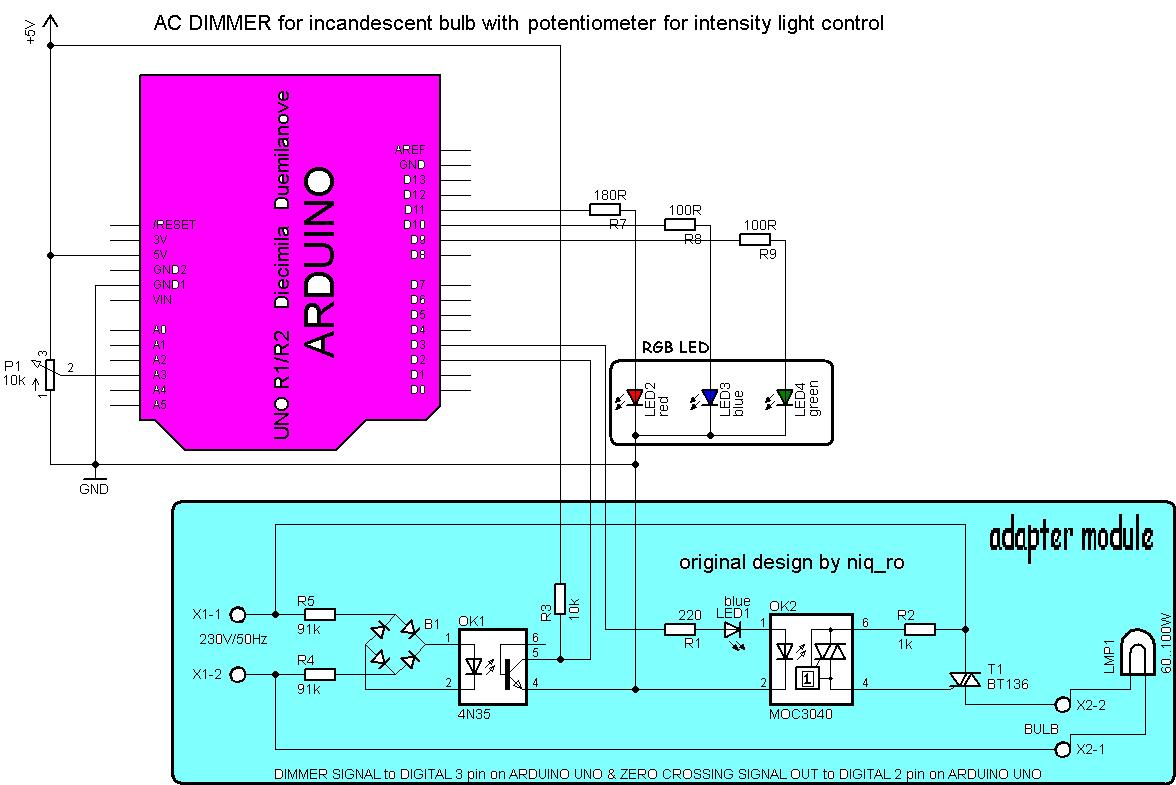 light dimmer schematic 2016 car release date
