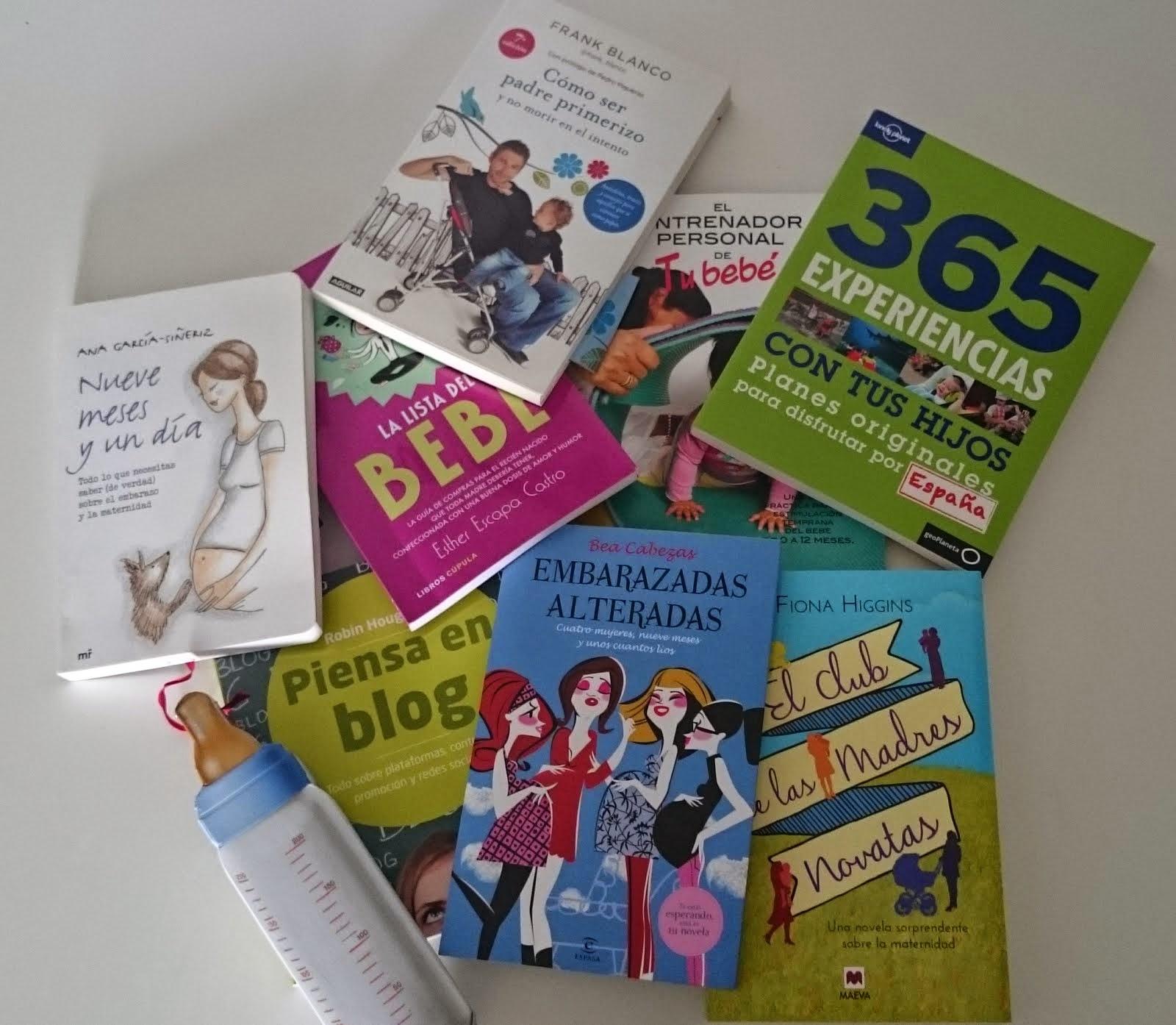 ¿Qué libros me interesan?