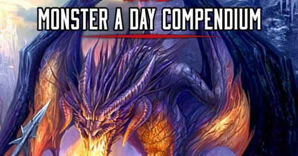 monster a day compendium pdf