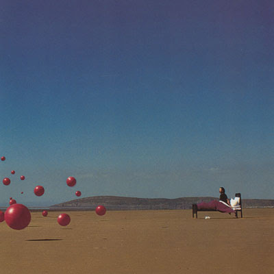 Rest In Peace, Storm Thorgerson: The Cranberries - Wake Up And Smell The Coffee