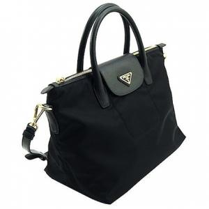 tessuto prada handbag - Authentic Luxury Items @ Bargain Price: Prada BN2107 Tessuto Nylon ...
