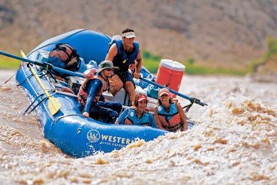 Guest Post: Late Spring Snowpack Leads To Solid Rafting Season on Colorado River
