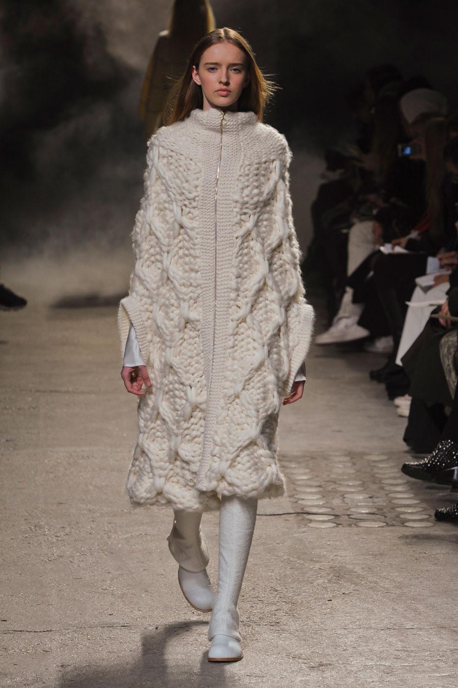 пальто 2012 модели схемы