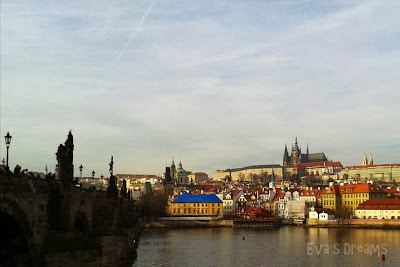 Städtereise PRAG