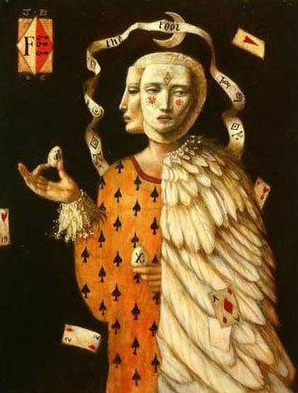 jake baddeley fool