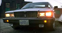 Horror Movie Car Of The Day