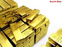 Investasi Emas Pegadaian 2015 Dengan Mudah