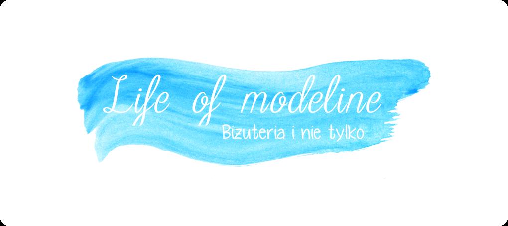 Life of modeline ♥ Biżuteria i nie tylko