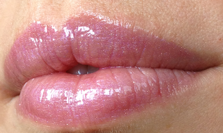 Lise Watier Aquarella Spring 2012 Lipgloss