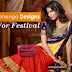 Top Eid Festival Fashion Trends To Wear | Lehenga Designs For Festival Season