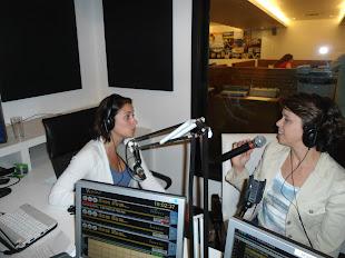 Entrevista - A Hora do Blush com Juliana Nasciutti